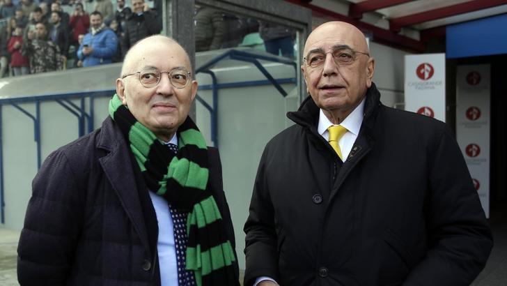SASSUOLO – MILAN Campionato Calcio Serie A tim 06 marzo 2016