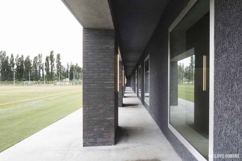 Mapei Football Center 3