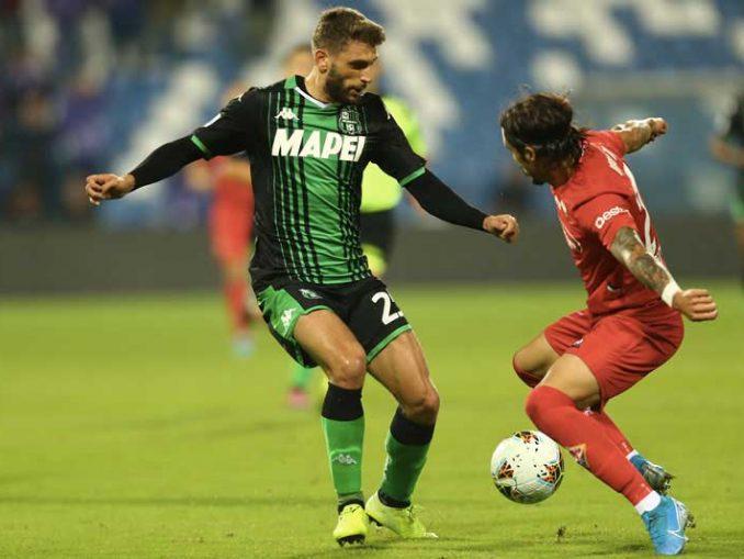 fiorentina-Sassuolo tutto sulla 29^ di Serie A