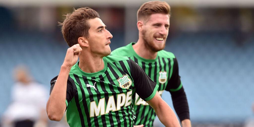 Spezia Calcio v US Sassuolo – Serie A